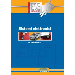 122 - Sistemi Elettronici su Freelander II