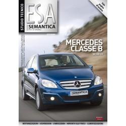 073 - Mercedes Classe B 180 - 200 CDI
