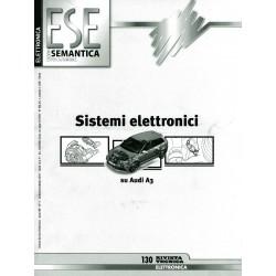 130 - Sistemi elettronici su AUDI A3