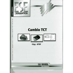 135 - Cambio TCT C635 - 8TDF