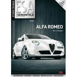 087 - ALFA ROMEO MITO 1.3 Multijet II