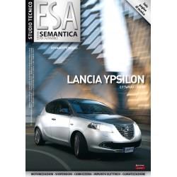 096 - LANCIA YPSILON 0.9 TWINAIR - 1.2I 8V