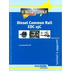 094 / 095 - Diesel Common Rail EDC 15C su vetture Fiat JTD