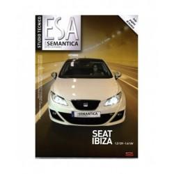 083 - SEAT IBIZA 1.2I 12V - 1.4I 16V
