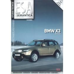075 - BMW X3 2.0i E 2.0d