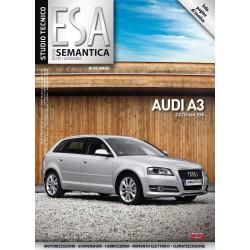 074 - Audi A3 2.0 TDi con DSG