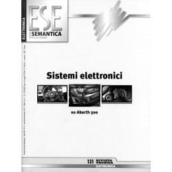 131 - Sistemi elettronici su Abart