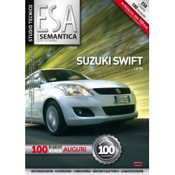 100 - SUZUKI SWIFT 1.2I 16V