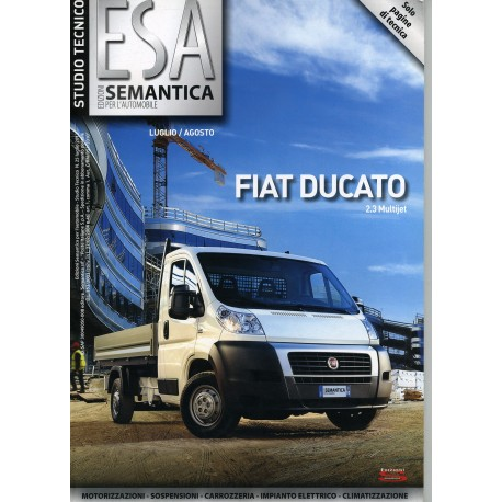 fiat ducato 2 3 multijet n 91 semantica. Black Bedroom Furniture Sets. Home Design Ideas