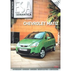 072 - Chevrolet Matiz 1.0i GPL