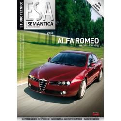 078 - ALFA ROMEO 159 1750 TBi – 1.9 16V JTDm