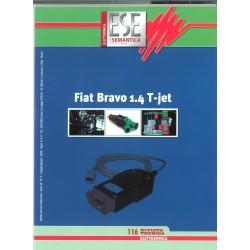 116 - Fiat Bravo 1.4 T-jet