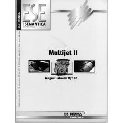 136 - Multijet II Magneti Marelli MJT 8F