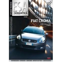 070 - Fiat Croma 1.8 MPI - 1.9 E 2.4 JTDm I parte