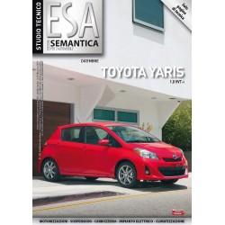 095- TOYOTA YARIS 1.0 VVT-i