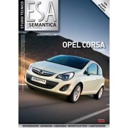 OPEL CORSA D 1.3 n°106