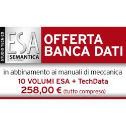 Abbonamento ESA + BBANCA DATI