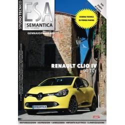 RENAULT CLIO IV n°116