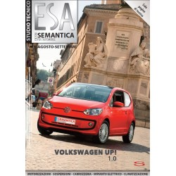 VOLKSWAGEN UP! 1.0 n°122