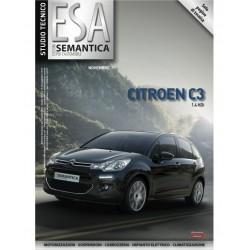 104 - CITROEN C3 1.4 HDi
