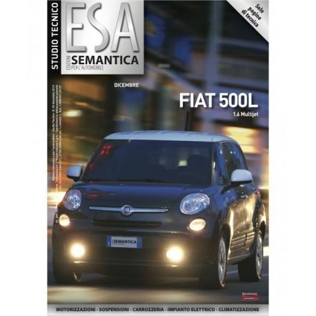 105 - FIAT 500L 1.6 Multijet