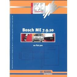 121 - Bosch ME 7.9.10 su Fiat 500