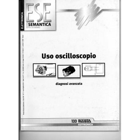 133 - Uso oscilloscopio diagnosi avanzata